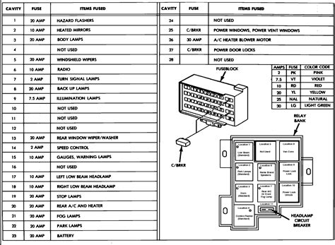 1991 Lincoln 7 Wiring Diagram by 1991 Mercruiser 5 7 Engine Wiring Diagram