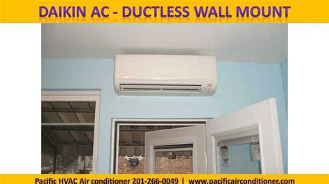 Mitsubishi Air Conditioner Installation daikin mitsubishi installation of ductless air