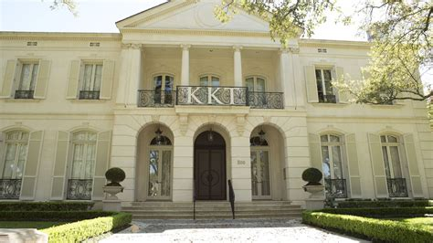 Where Is The Kappa House From 'scream Queens' Located