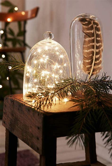 weihnachtsbeleuchtung und led lichterketten fuer innen