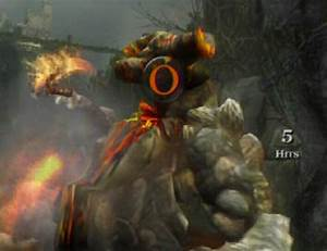 God of War II Guide - The Bog of the Forgotten Walkthrough
