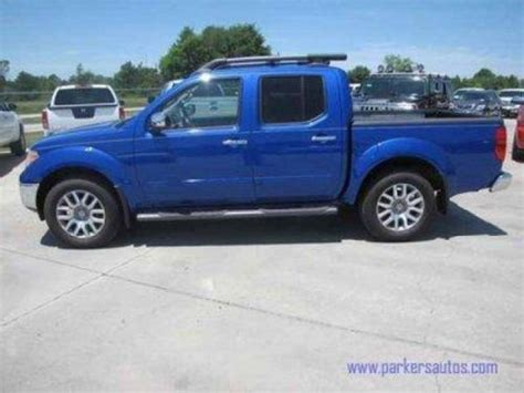transmission control 2012 nissan frontier head up display sell used 2012 nissan frontier pro 4x in 3802 highway 28 south blenheim south carolina united
