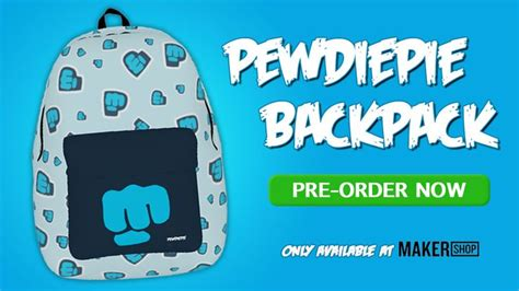 pewdiepie backpack google search angies awsome board