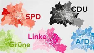 Wahl Berlin Lichtenberg : berlin wahl 2016 ergebnisse von afd cdu spd gr nen die partei f r alle bezirke welt ~ Markanthonyermac.com Haus und Dekorationen
