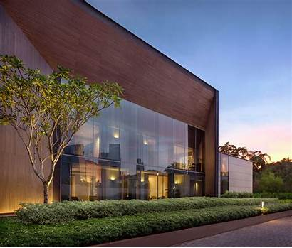 Scda Architects Architecture Showflat Modern Facade Commercial
