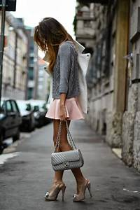 The Blush Pink Trend That Will Change Your Wardrobe ...  Wearing