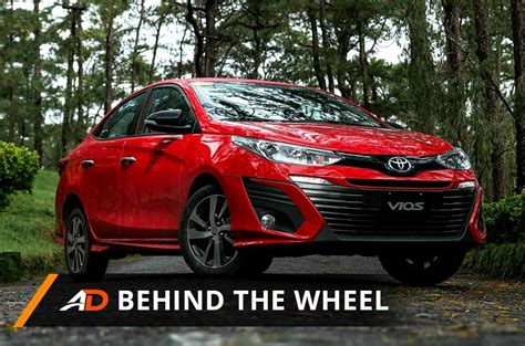Review Toyota Vios by 2019 Toyota Vios Review The Wheel Autodeal