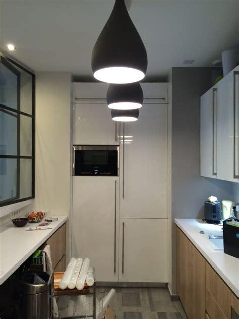 cuisine et creation création d 39 une cuisine avec verrière