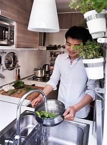 Ikea Küche Inspiration : ikea sterreich inspiration k che kr uter d nstenisatz stabil mischbatterie ringsk r ~ Watch28wear.com Haus und Dekorationen
