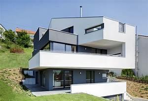 Haus Am Hang : schwebendes haus am hang archiplan architekten gmbh ~ A.2002-acura-tl-radio.info Haus und Dekorationen