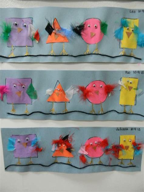 birds on a wire shape match activity preschool 640 | 7a124fa8e6fff18d893ebc0021c022fb pet theme bird theme