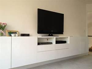 Meubles Besta Ikea : besta low wall unit yelp ~ Nature-et-papiers.com Idées de Décoration