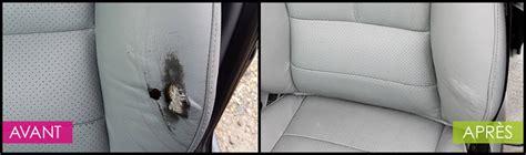 reparation siege cuir auto service de réparation cuirs auto ecolave