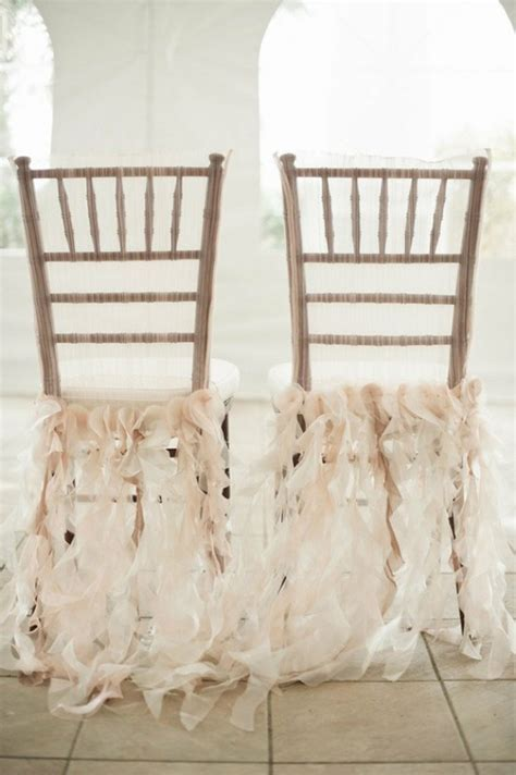 wedding chairs decoration ideas the magazine