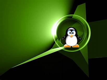 Linux Wallpapers Desktop Ubuntu Handphone Kali Background