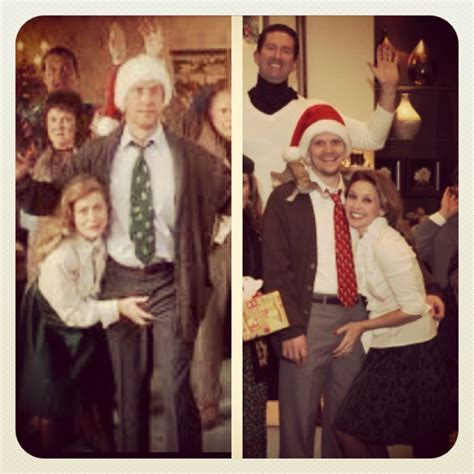 griswolds christmas vacation costumes pinterest