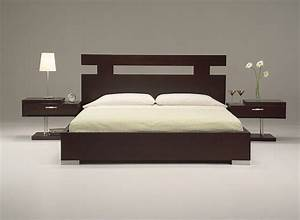 Home design best images of modern bed contemporary bed for Design of bed