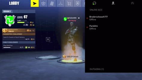 fortnite crossplay   enable switch ps xbox pc