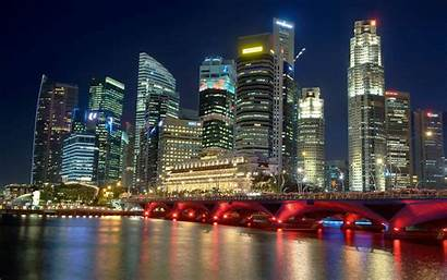 Amazing Cityscape Building Wallpapers Lighting Cityscapes Freecreatives