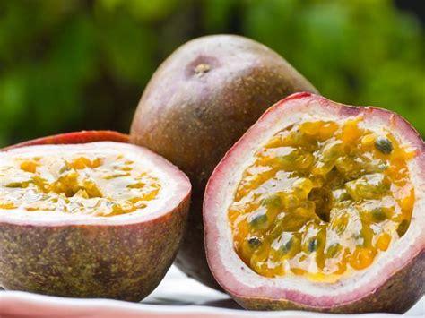 Marakuja - owoc pasji na jeden haust