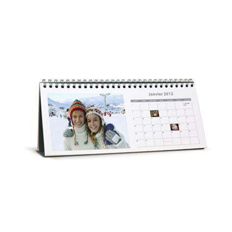 calendrier de bureau personnalisé mes souvenirs fr
