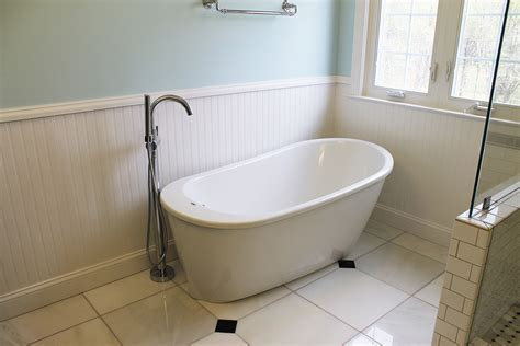 bathroom remodel  haymarket va  ramcom kitchen bath