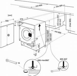 Einbau Waschmaschine Amazon : bauknecht wai 2642 waschmaschinen test 2018 ~ Michelbontemps.com Haus und Dekorationen