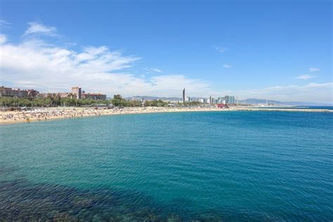 15 Best Beaches in Barcelona | Best beaches to visit, Cool ...