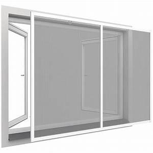 Fenster Mit Gitter : proline insektenschutz f r fenster mit sonderma easylife ~ Sanjose-hotels-ca.com Haus und Dekorationen