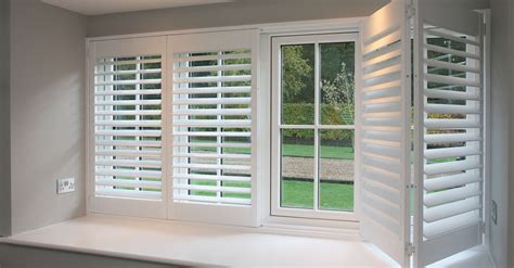 Wooden Shutters by How To Choose The Right Shutters For Your Home Lifestyle