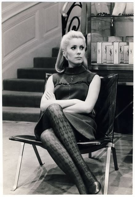 françoise dorleac kimdir mi casa retrato con silla