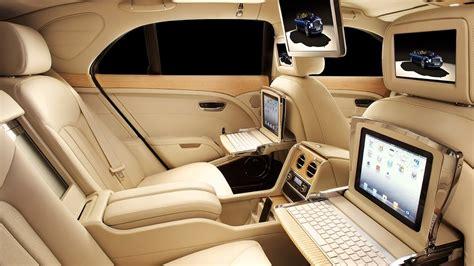 Top 10 Luxury Suv 2017