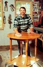 norm abram  yankee workshop woodworkersworkshop