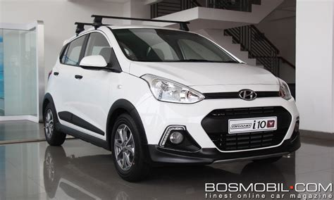 Hyundai Grand I10 Modification by Hyundai Grand I10 X Launched In Indonesia Priced At Inr 7
