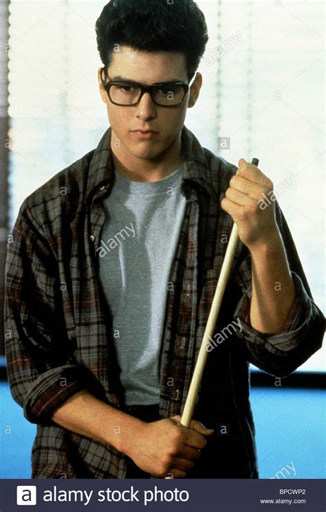 color of money tom cruise the color of money 1986 stock photo royalty