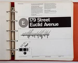 New York City Mta Graphic Standards Manual  U00b6 Personal