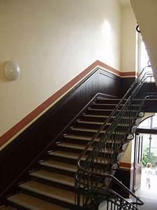 Gestaltung Treppenhaus Bilder : treppenhausgestaltung kraft gmbh offenbach maler in ~ Lizthompson.info Haus und Dekorationen