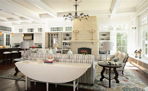 White Dining Room introducing drop leaf dining tables the good old space