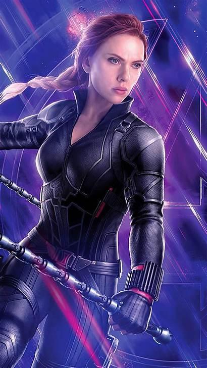 Widow 4k Avengers Wallpapers Iphone Artwork 3t