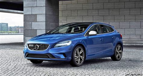 Volvo News 2020 by 2020 Volvo V40 Concept And Specs 2019 2020 Electric
