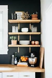 Küchen Selber Bauen : 1001 ideen f r regal selber bauen freshideen k chen ~ Watch28wear.com Haus und Dekorationen