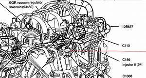 My 2002 Ford Explorer Has A  U0026 39 Service Engine U0026 39  Light On  I