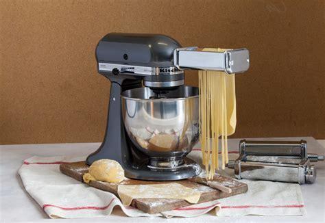 Kitchen aide pasta maker     Kitchen ideas