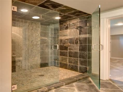 Cool Bathroom Showers by Unique And Cool Shower Tile Ideas For Your Home Midcityeast