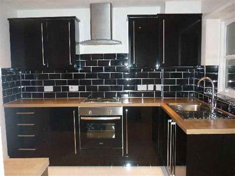 black backsplash in kitchen kitchen kitchen backsplash with black subway tiles kitchen backsplash with subway tiles
