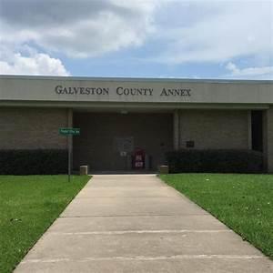 Galveston County North County Annex