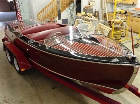 Century Sea Maid Boats by 1949 Century Sea Maid Power Boat For Sale Www Yachtworld