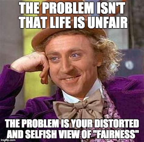 The Selfish Meme - bobparker s images imgflip