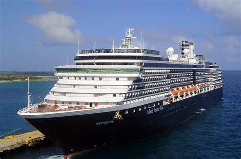 Westerdam Information | Holland America Line | Cruisemates