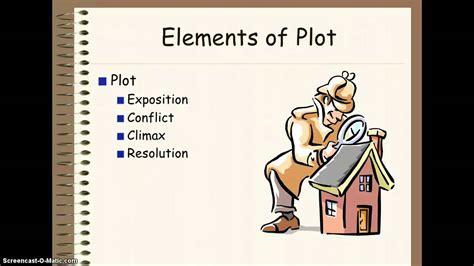 elements   short story youtube